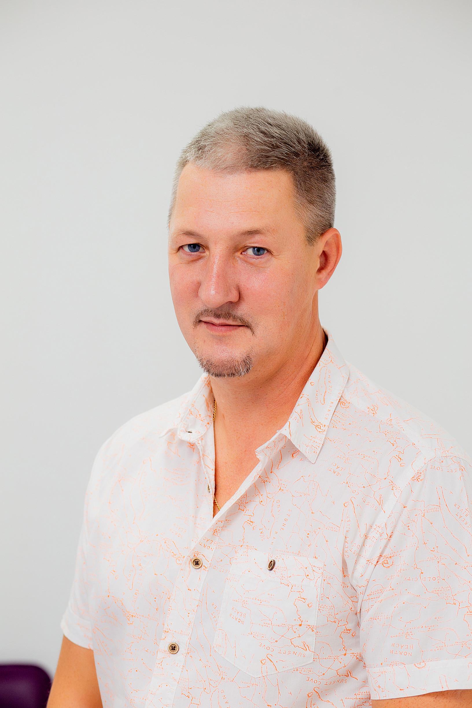 Степанець Ярослав Вікторович