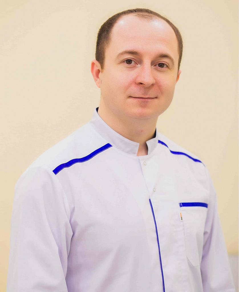 Живора Вадим Сергійович