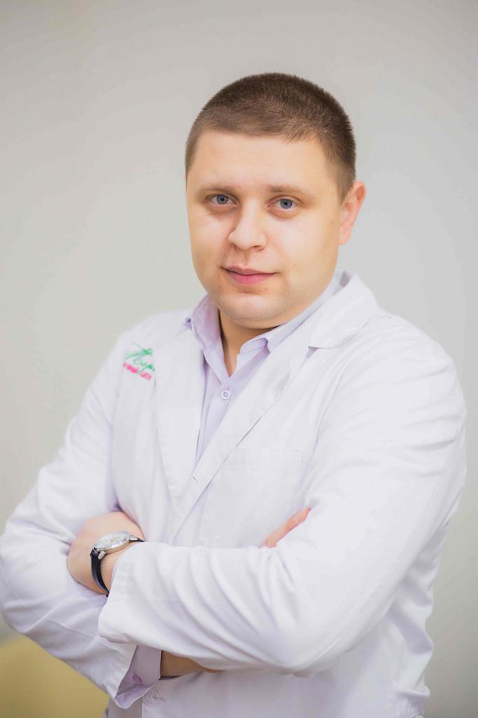 Омелянчук Сергій Анатолійович