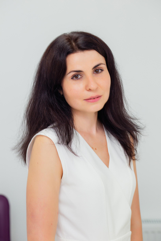 Гетманчук Тетяна Миколаївна