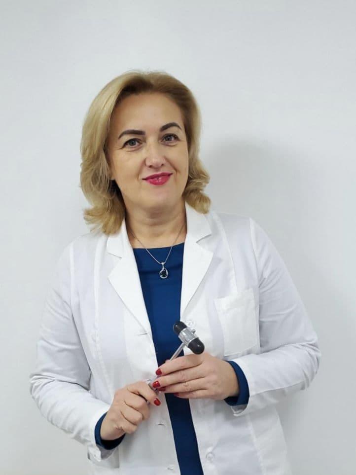 Сис Тетяна Олександрівна