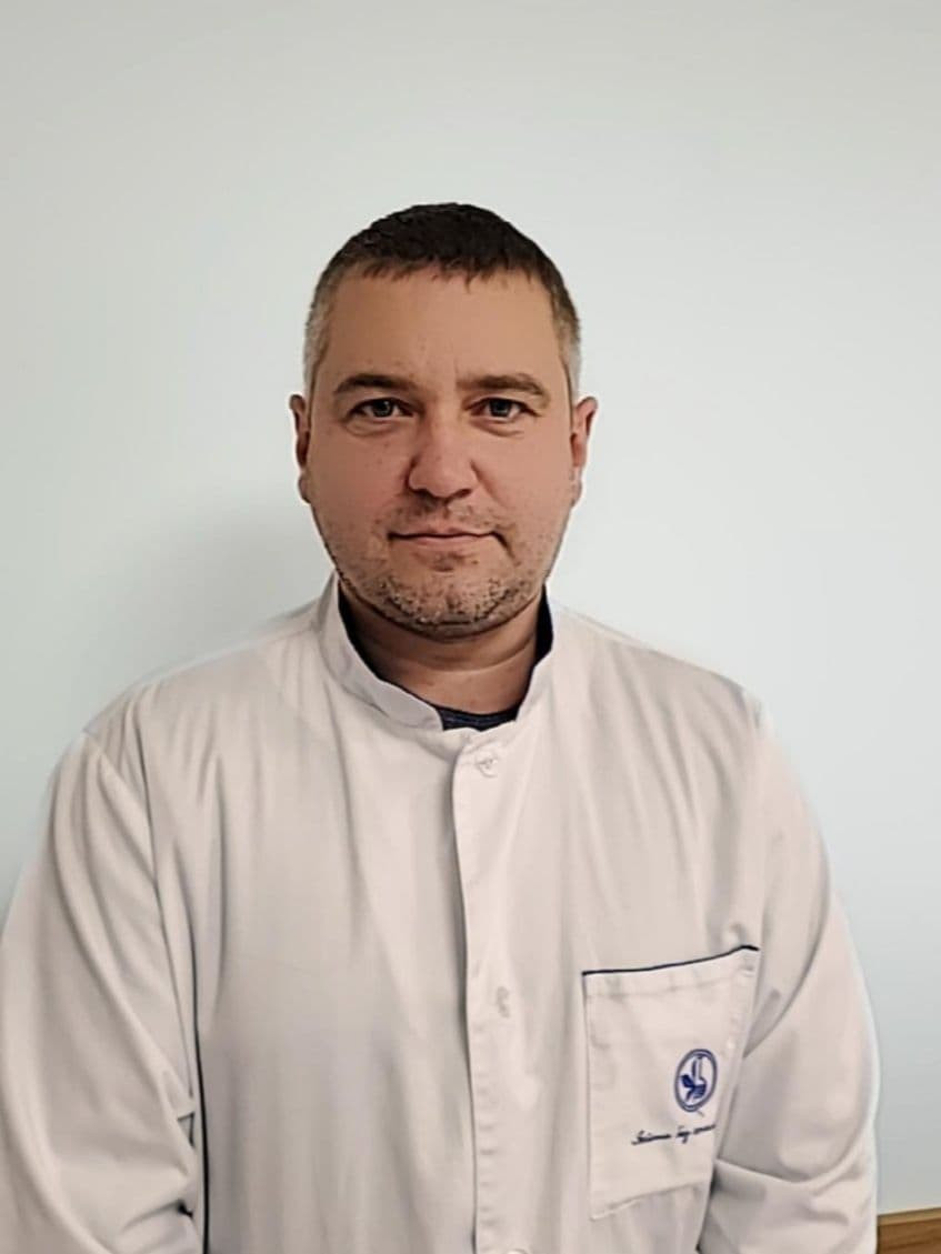 Григор'єв Руслан Вікторович