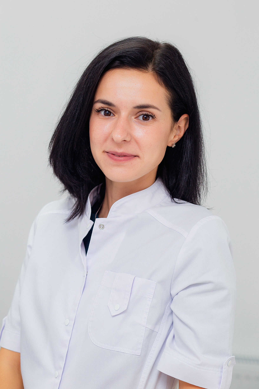 Носатова Дар'я Олександрівна