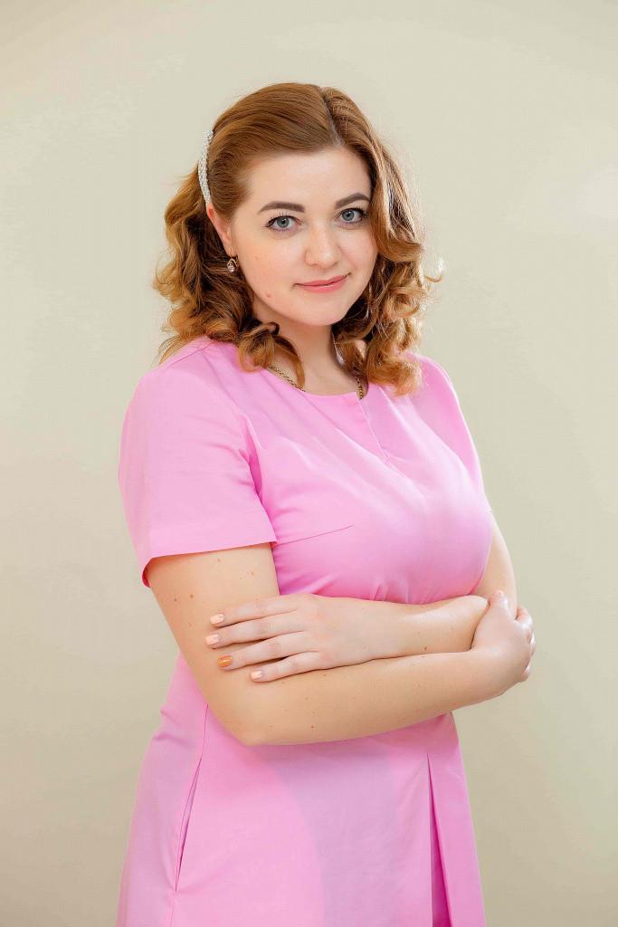 Гордигага Ірина Василівна