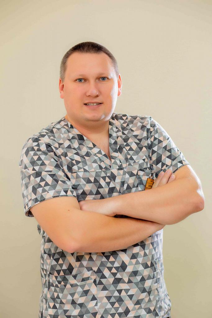 Бойчук Дмитро Євгенійович