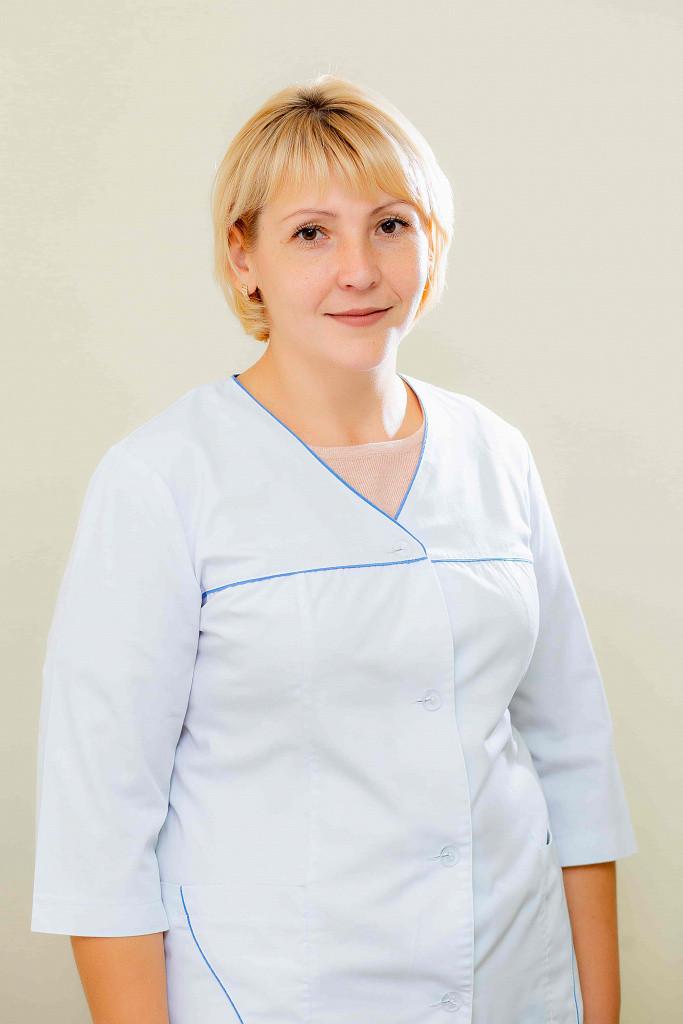 Бабичко Людмила Дмитрівна